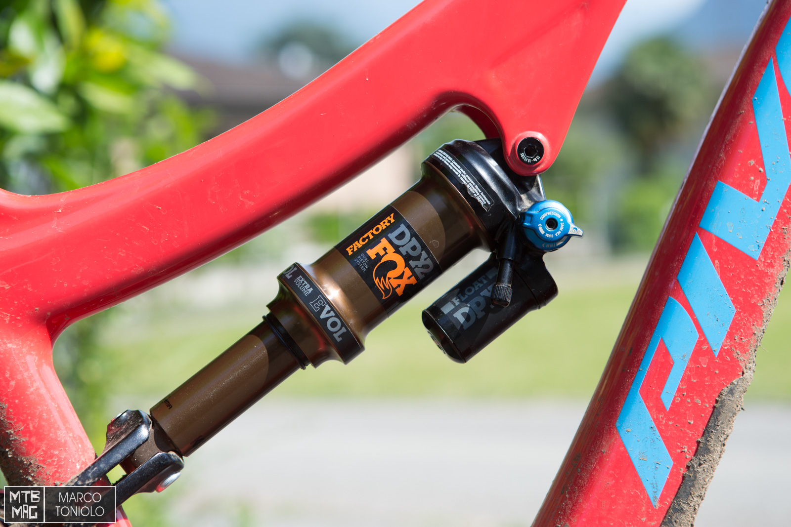 MTB-MAG COM - Mountain Bike Magazine | [Tested] Fox DPX2 Shock
