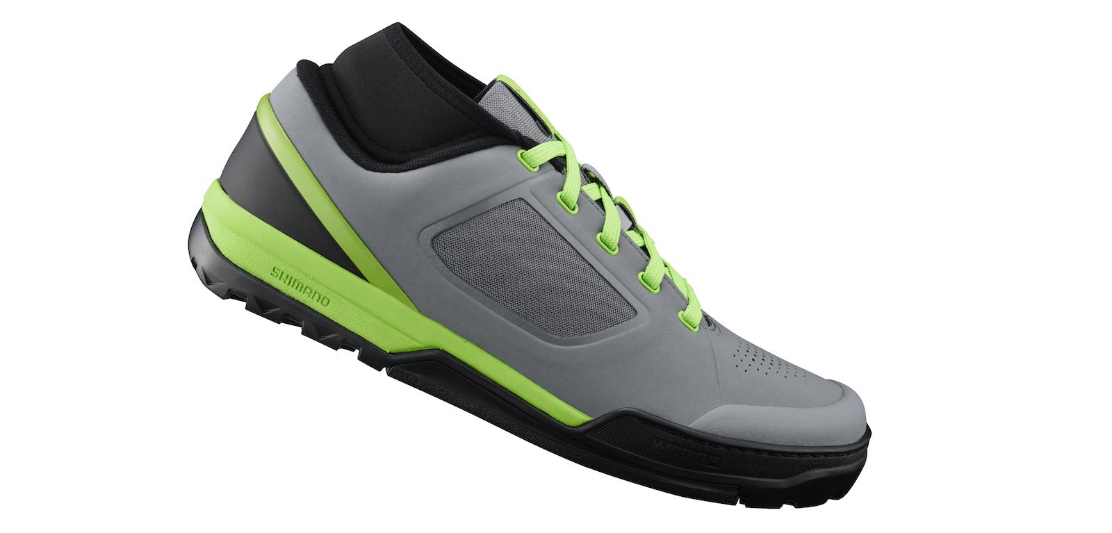 Adidas lancia una nuova scarpa per pedali flat MTB
