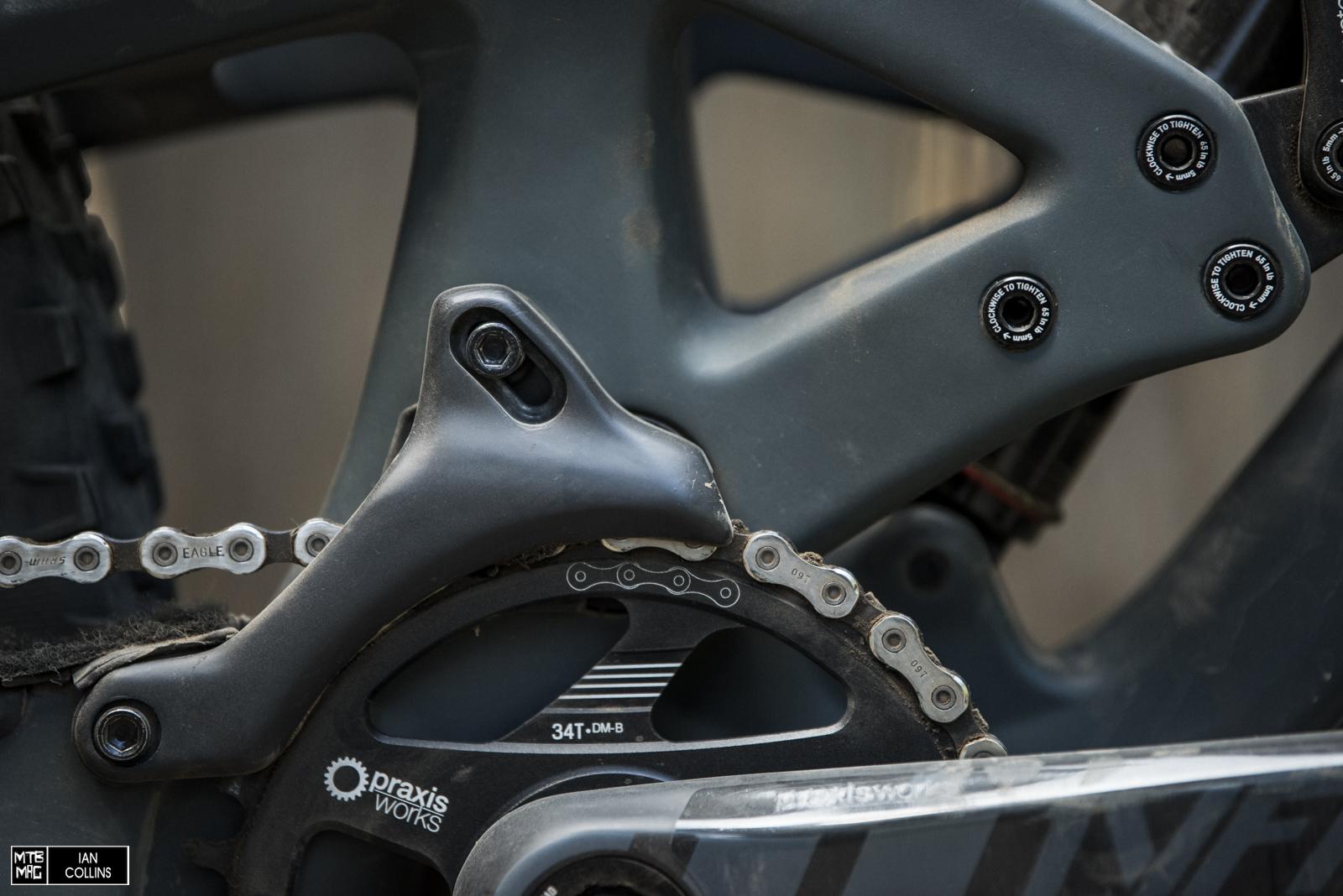 MTB-MAG COM - Mountain Bike Magazine   [Tested] Evil