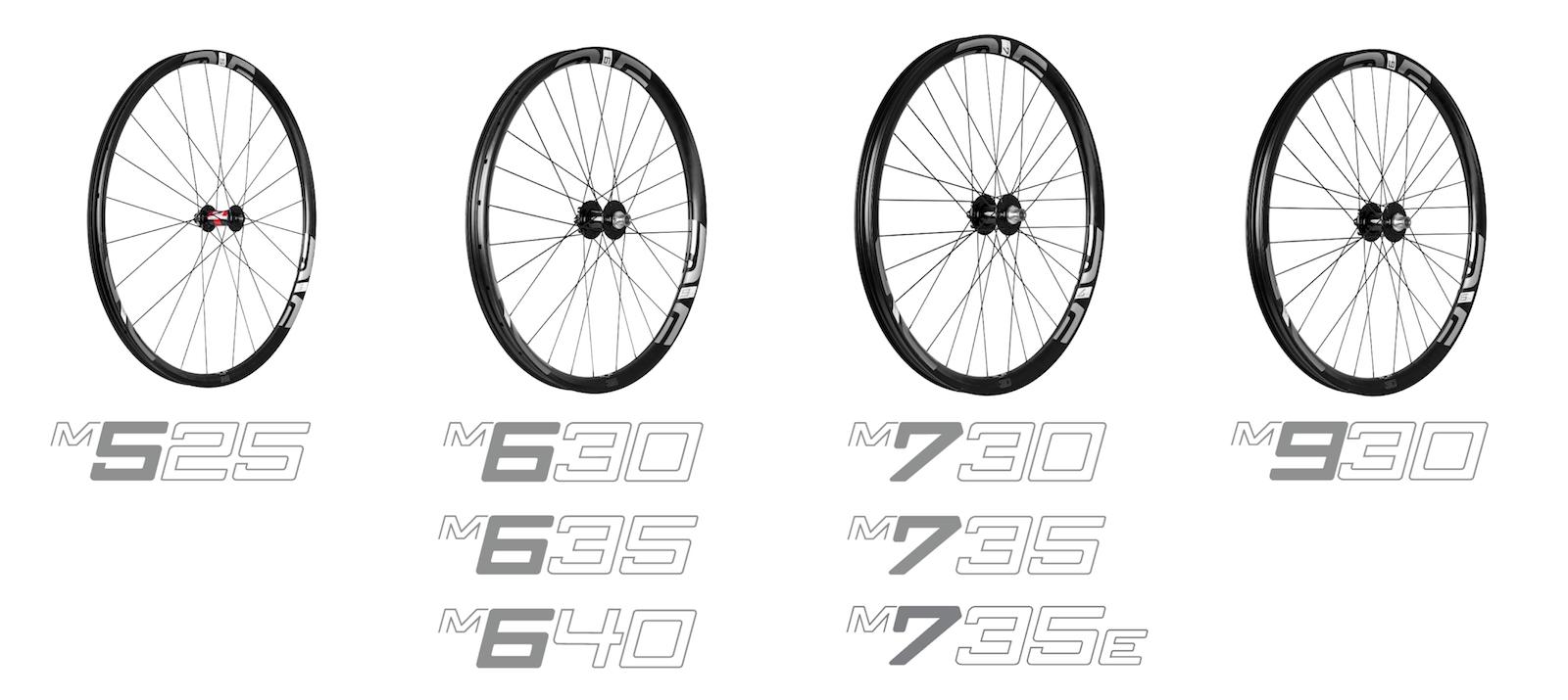 MTB-MAG COM - Mountain Bike Magazine | ENVE releases second