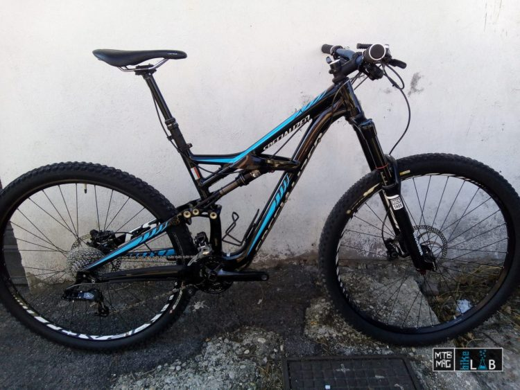 new style 7638a f2ad1 MTB-MAG.COM - Mountain Bike Online Magazine | Bici usata ...