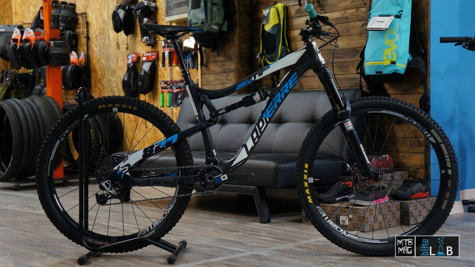 Mtb Magcom Mountain Bike Online Magazine Bici Usata Come Fare