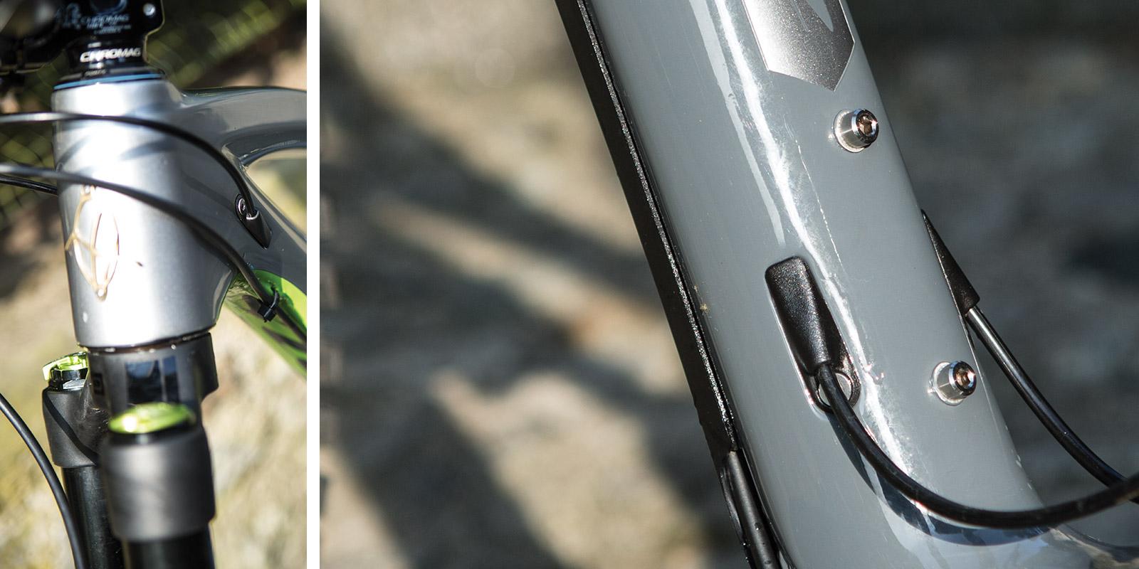 MTB-MAG COM - Mountain Bike Magazine | [Tested] Ibis Mojo