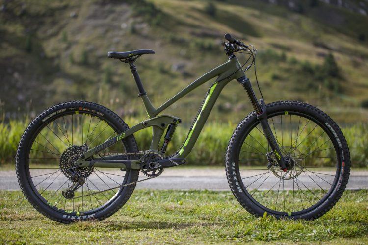 First Ride] The new Kona Process carbon | MTB-MAG.COM
