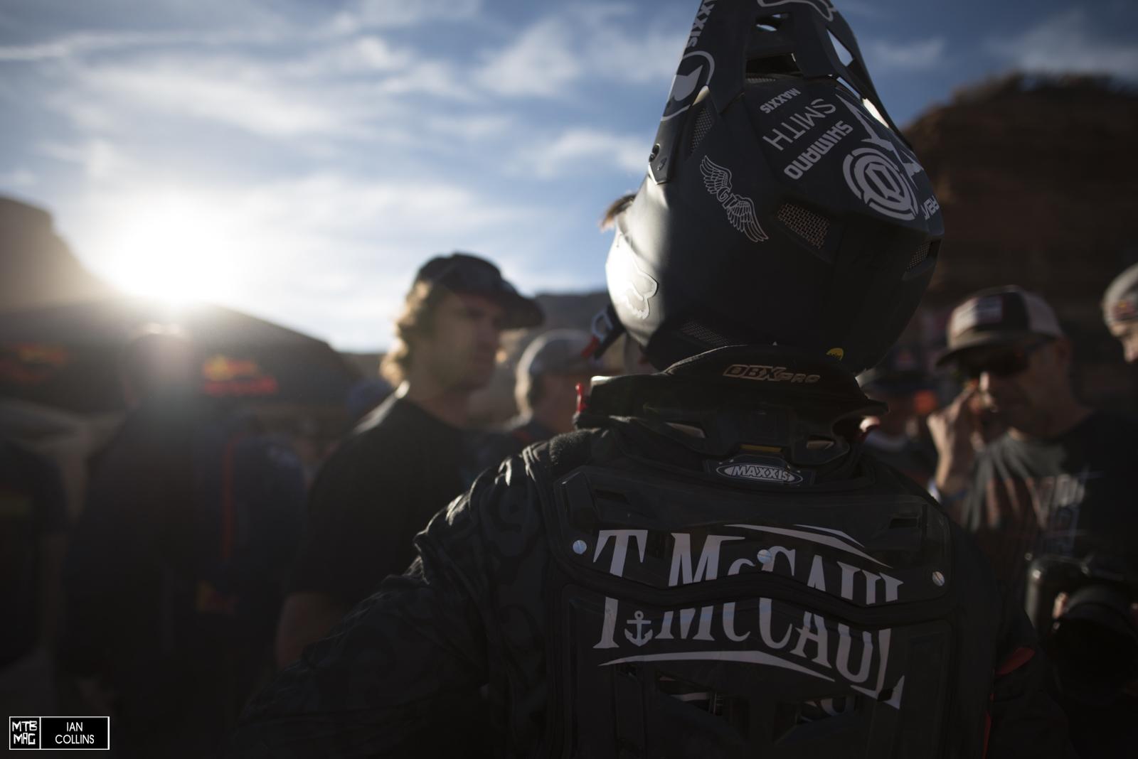 Блог им. Trial-Sport: GT: Ти-Мак снова в пути. Rampage