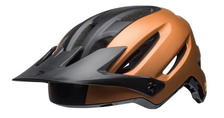 Bell presenta il casco 4Forty  MTB-MAG.COM