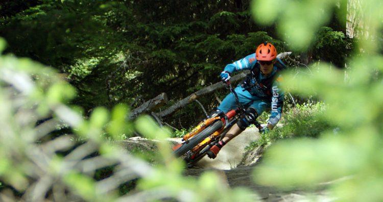 MTB-MAG COM - Mountain Bike Magazine | [Video] Ludo May in