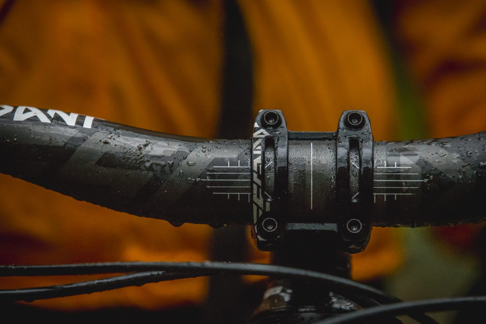 TruVativ Descendant CoLab Handlebar Kyle Strait Downhill 35mm Clamp 808mm