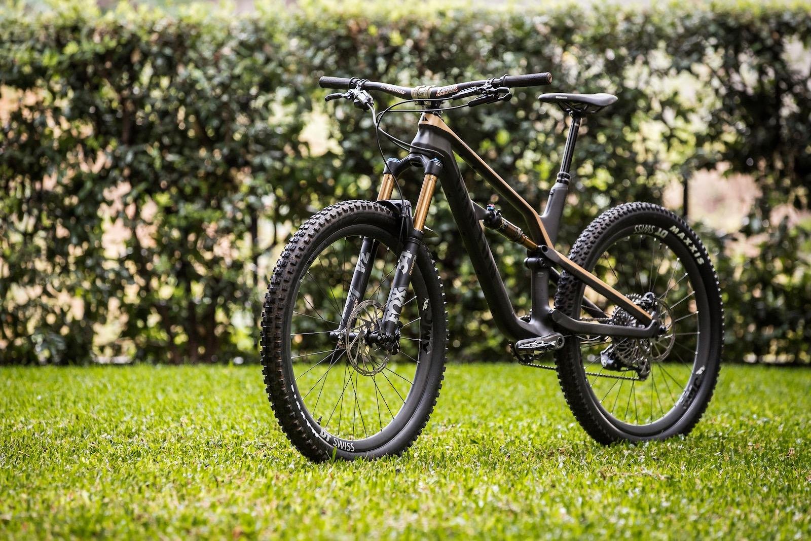 MTB-MAG COM - Mountain Bike Magazine | [First Ride] Canyon