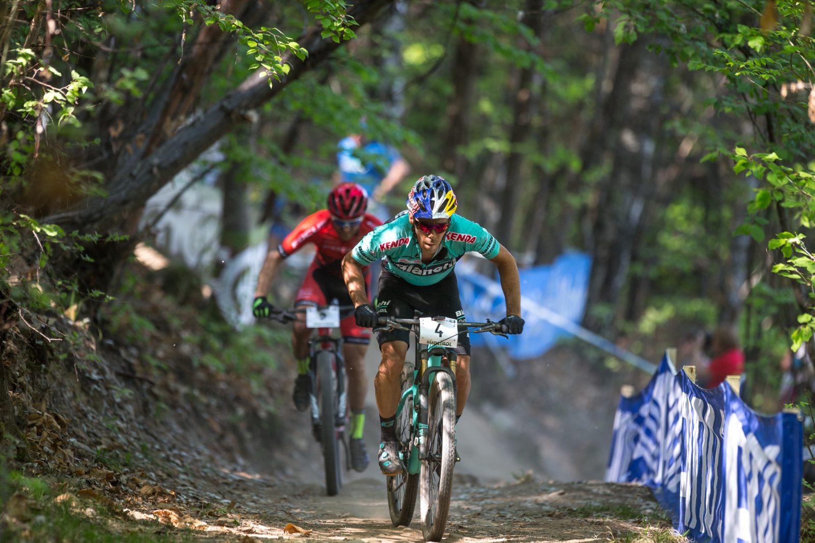 Circuito Xc : Don descensos otra modalidad el cross country xc