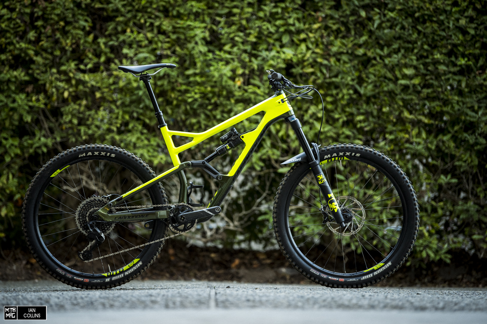 a7bf55aee2c MTB-MAG.COM - Mountain Bike Magazine | [Tested] Cannondale Jekyll 2