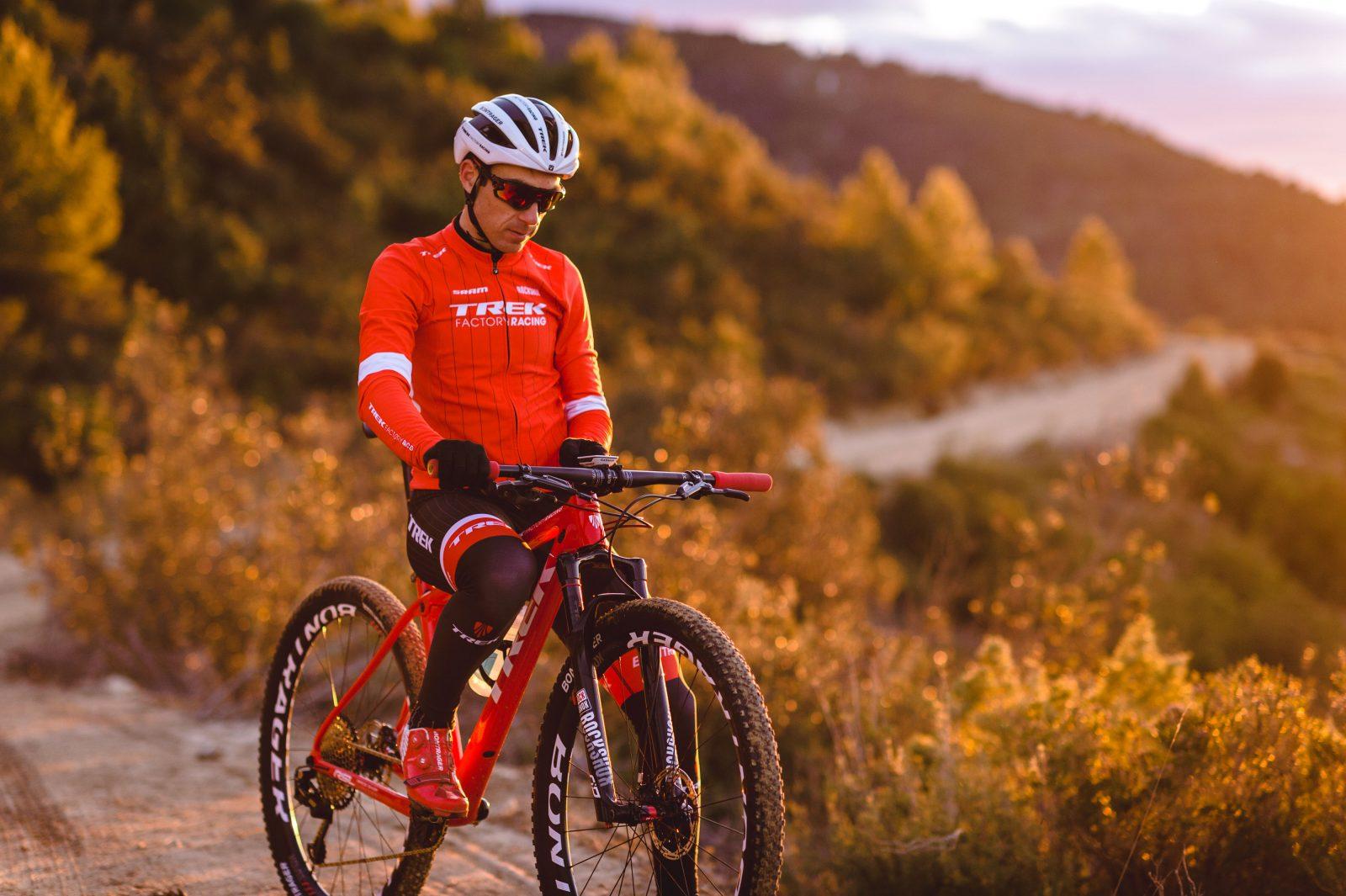 Mtb Mag Com Mountain Bike Magazine Trek Factory Racing