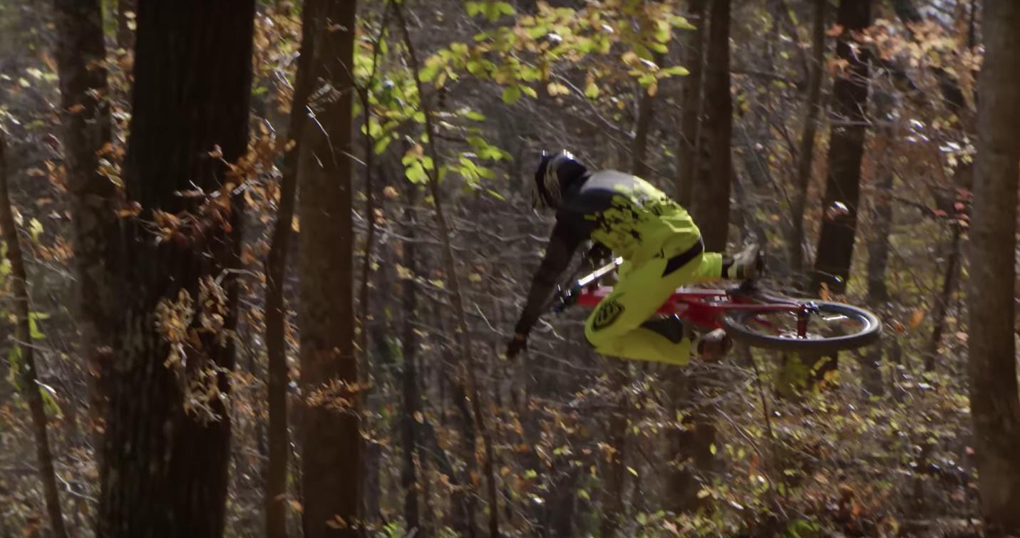 1281222e641 ... Windrock Mountain Bike: [Video] Windrock Bike Park: The Story