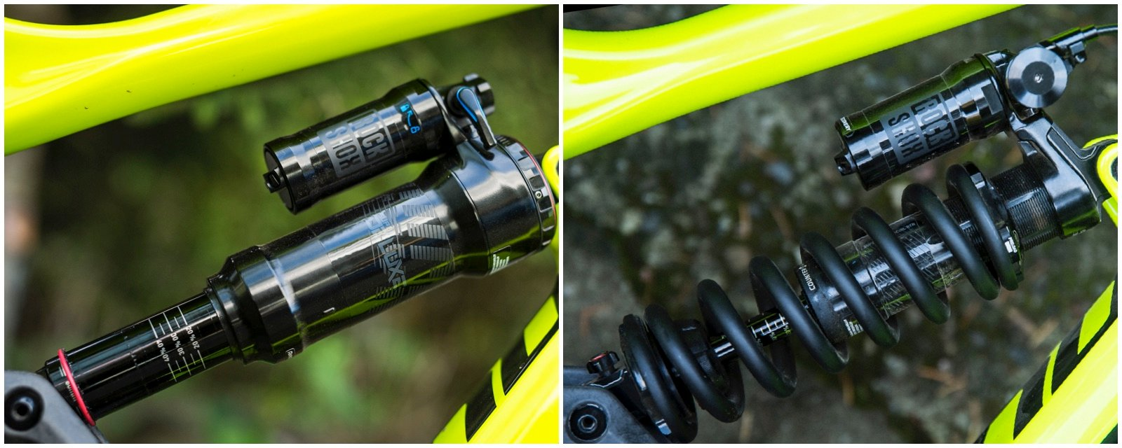 MTB-MAG COM - Mountain Bike Magazine | Air vs  Coil – A