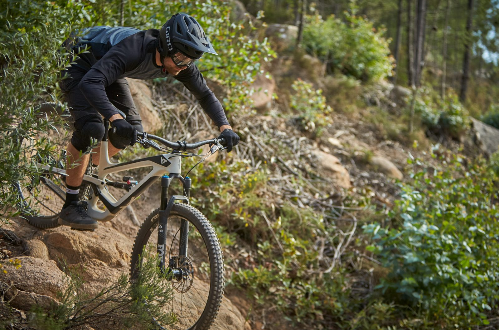 MTB-MAG COM - Mountain Bike Magazine | [First Ride] New 2018