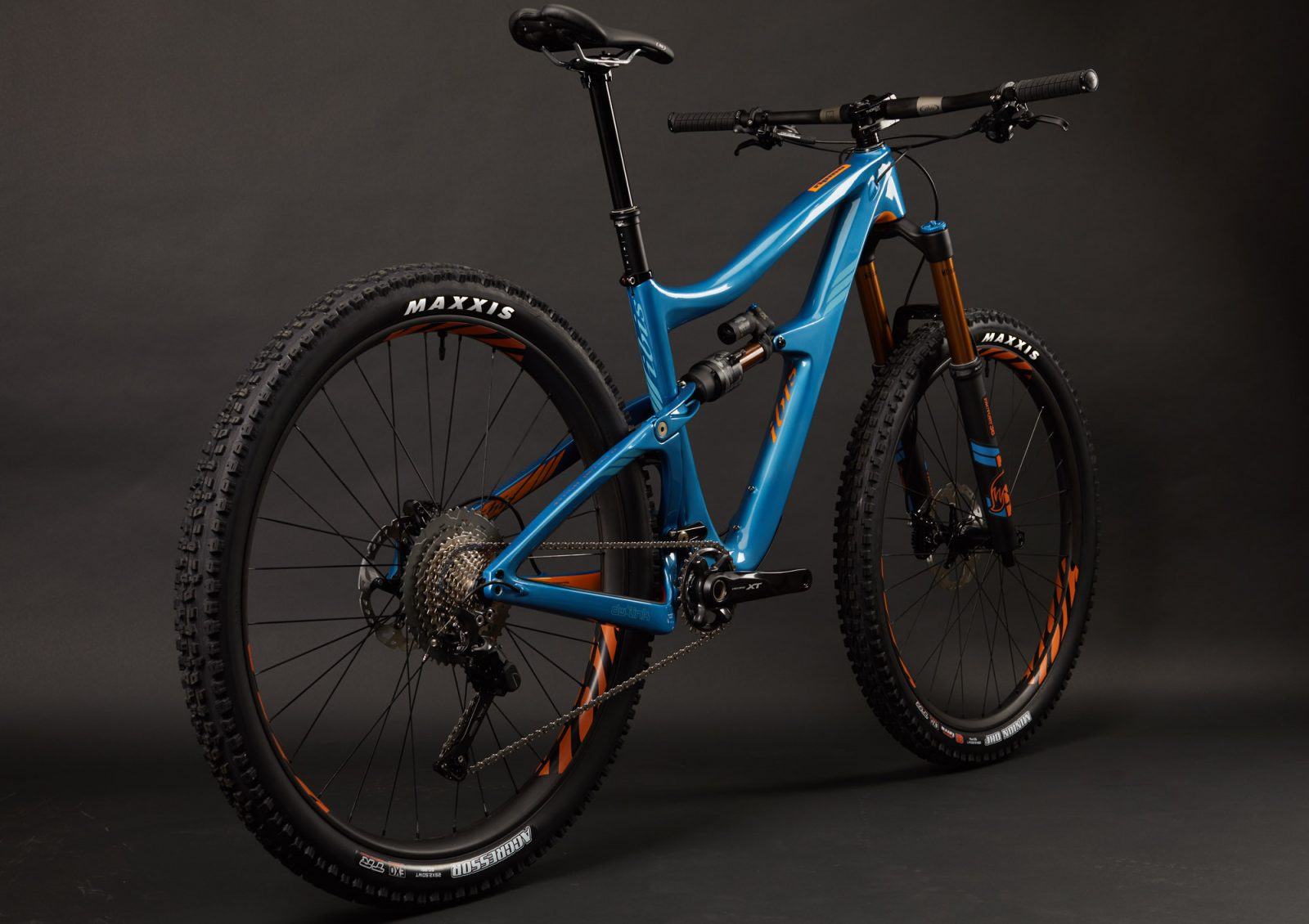 Mtb Mag Com Mountain Bike Magazine Ibis Introduces The