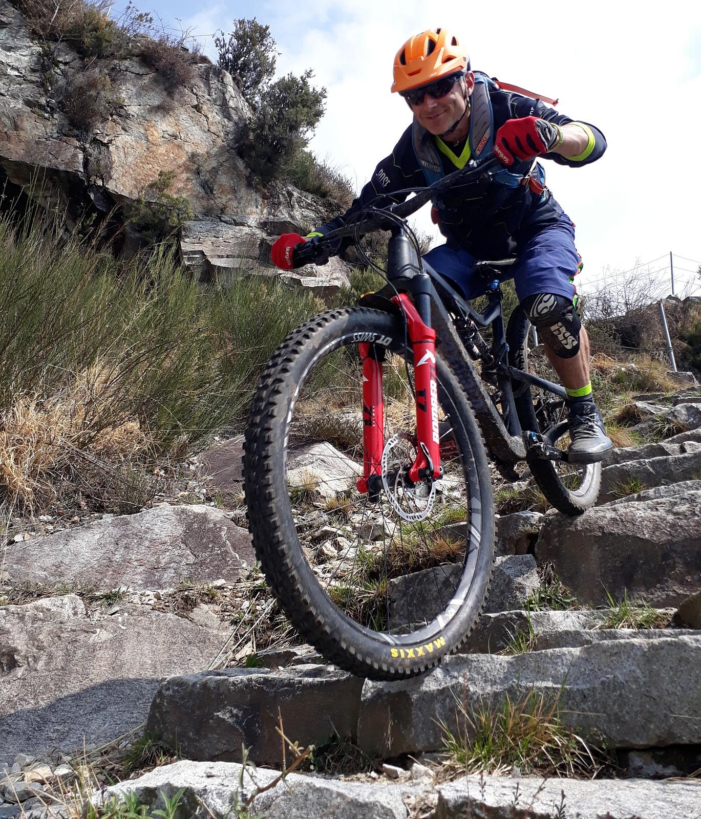 MTB-MAG COM - Mountain Bike Magazine | [Tested] Marzocchi