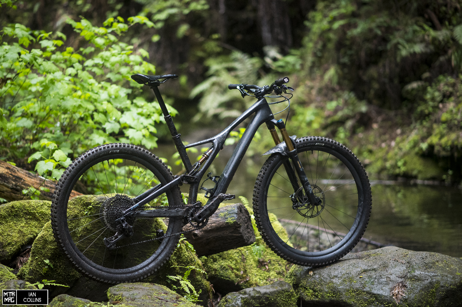 MTB-MAG COM - Mountain Bike Magazine | [First Ride] Specialized S