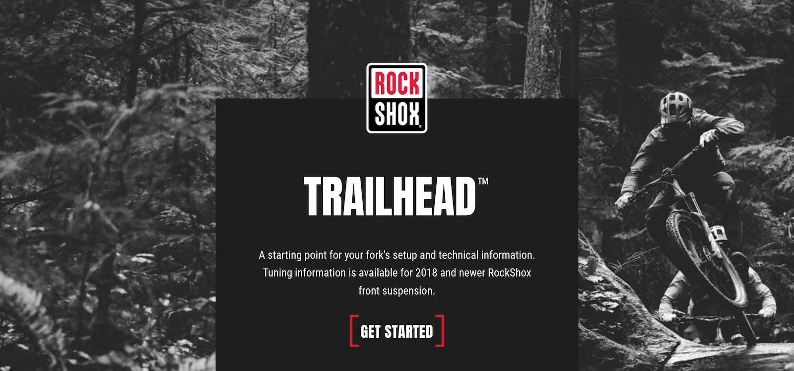 MTB-MAG COM - Mountain Bike Magazine | Trailhead: An App for