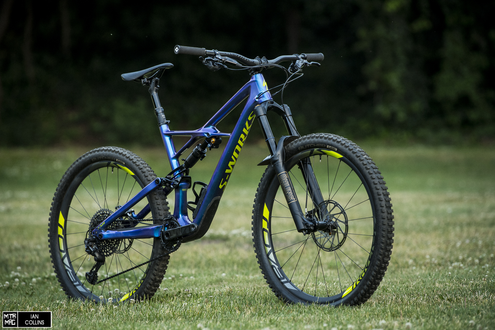 MTB-MAG COM - Mountain Bike Magazine | [Tested] Specialized S-Works