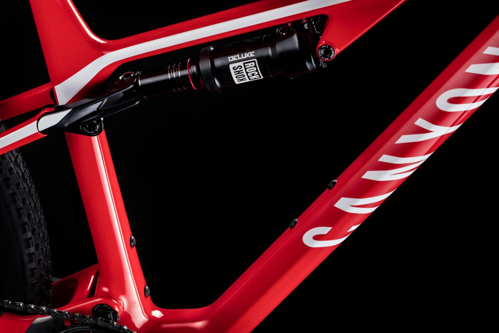 MTB-MAG COM - Mountain Bike Magazine | The New Canyon Lux