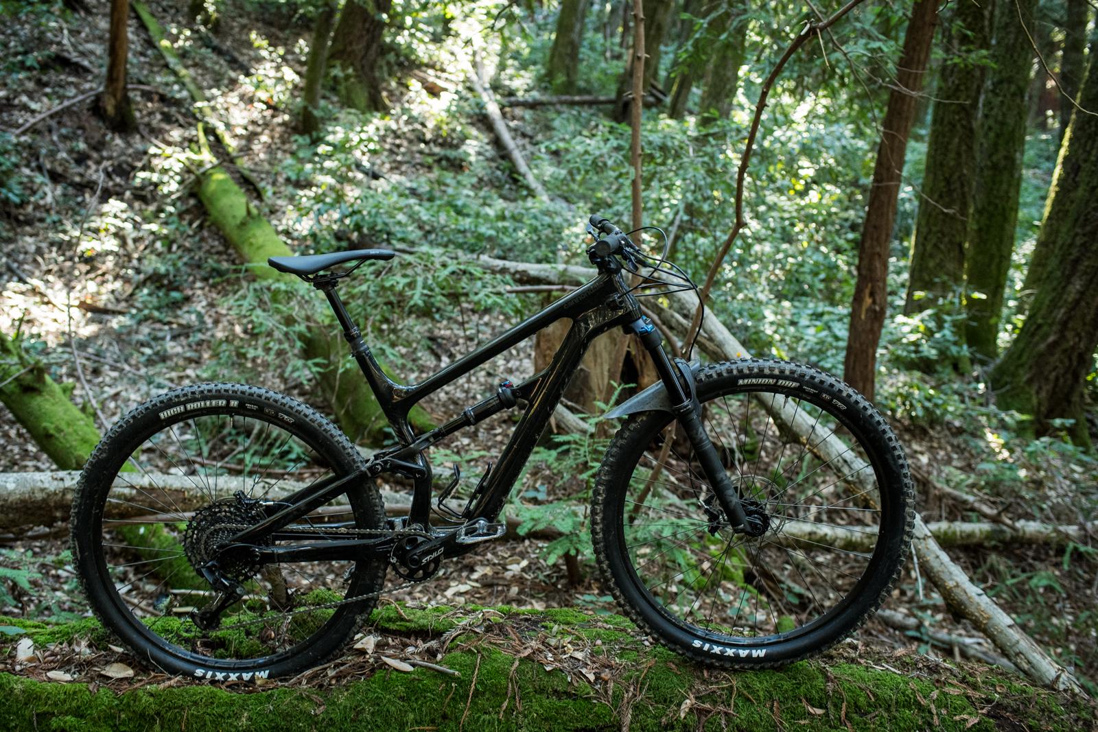 b05f575a377 MTB-MAG.COM - Mountain Bike Magazine | [Tested] Cannondale Habit ...