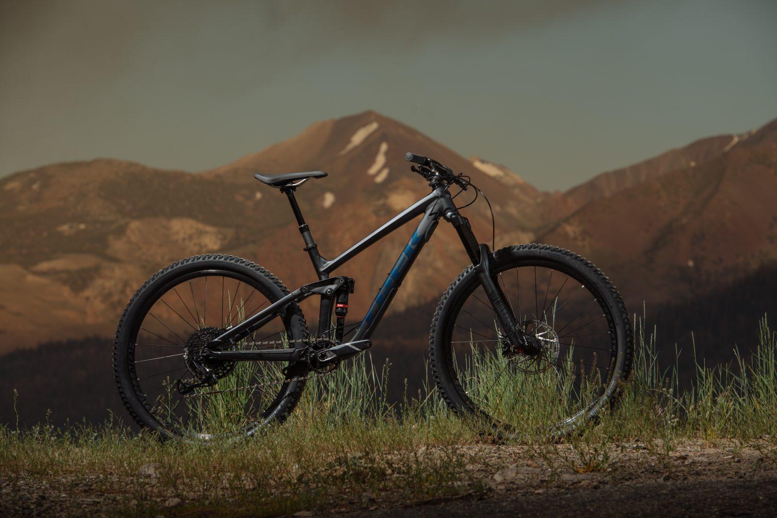 MTB-MAG COM - Mountain Bike Magazine | Trek Unveils New