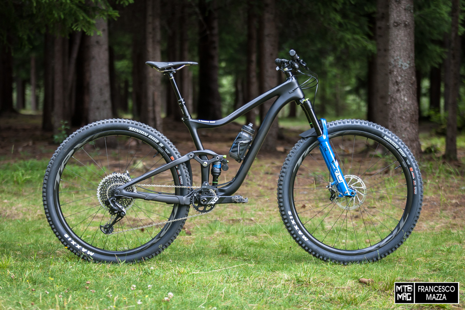 95a696d2881 MTB-MAG.COM - Mountain Bike Magazine | [First Ride] The New Giant ...