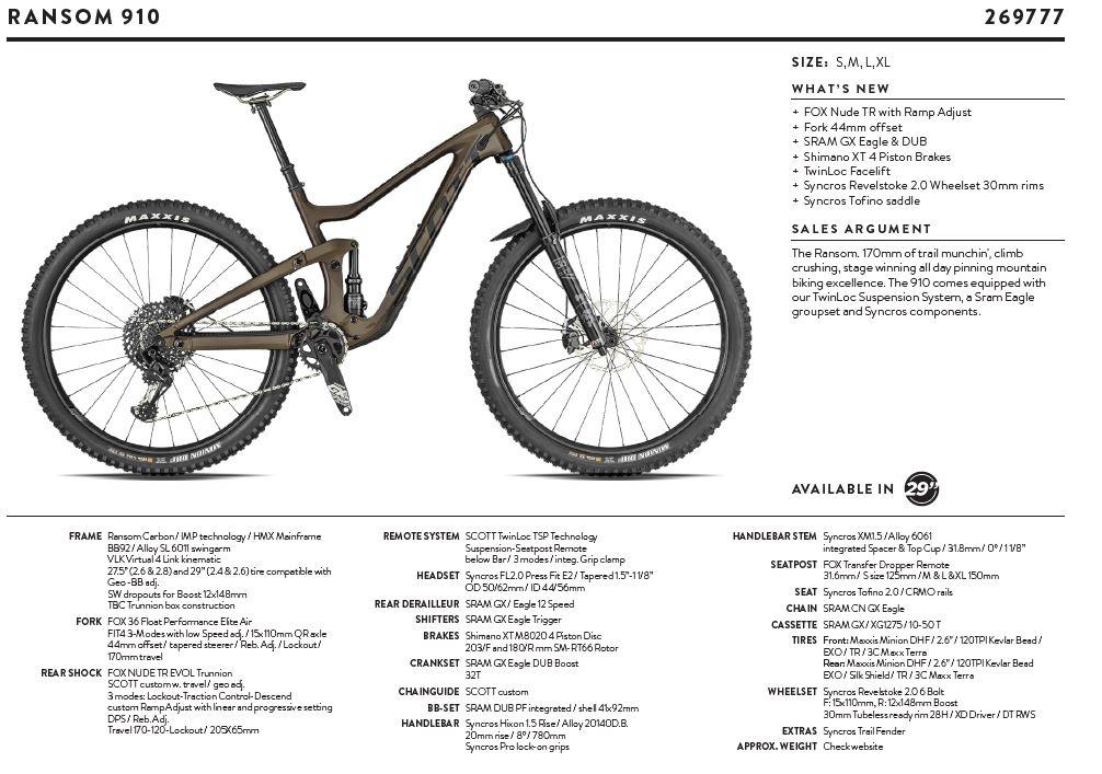 8a09325dc1a MTB-MAG.COM - Mountain Bike Magazine | [Tested] The Return of the ...