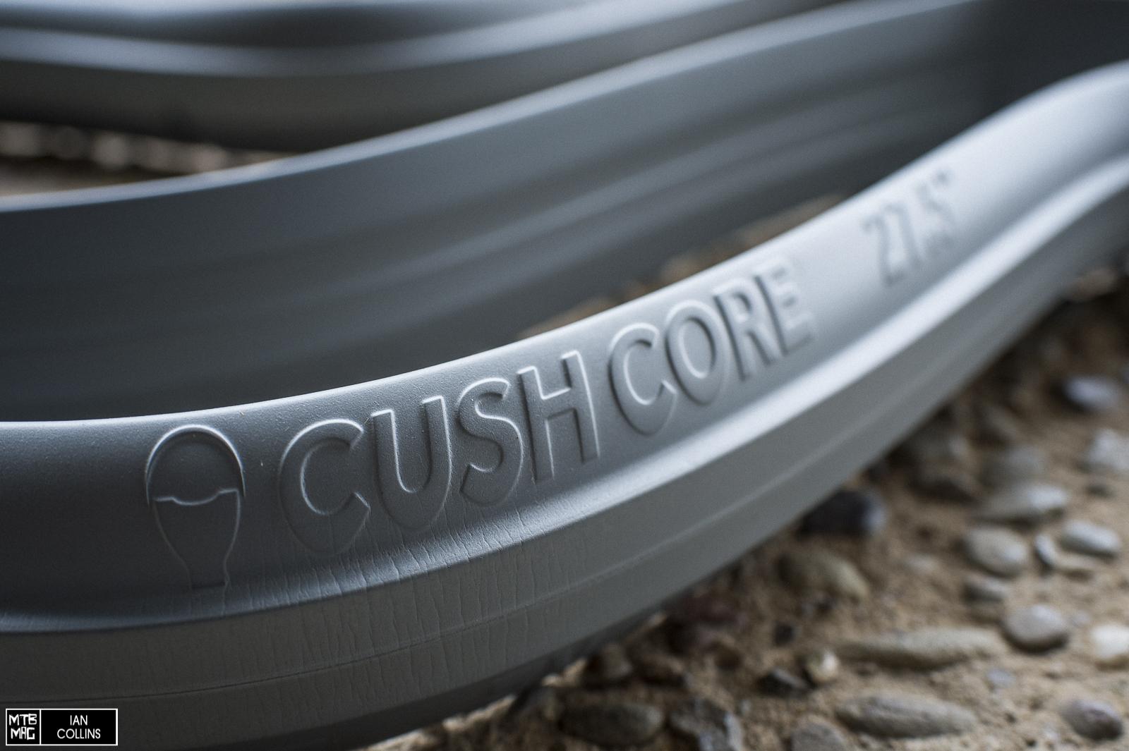 Cush Core Tire Inserts 55mm Valve Set