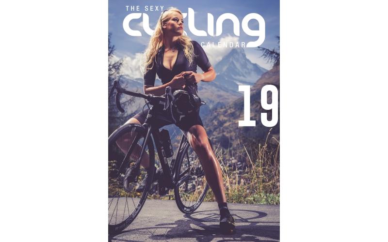 Calendario Contadine Italiane.Calendario Cicliste Sexy 2019 Bdc Mag Com Bici Da Corsa