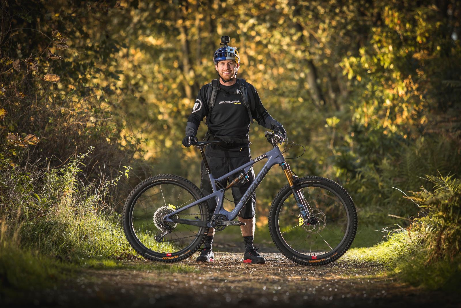 Mtb Mag Com Mountain Bike Magazine Video Danny Macaskill Challenges Danny Macaskill