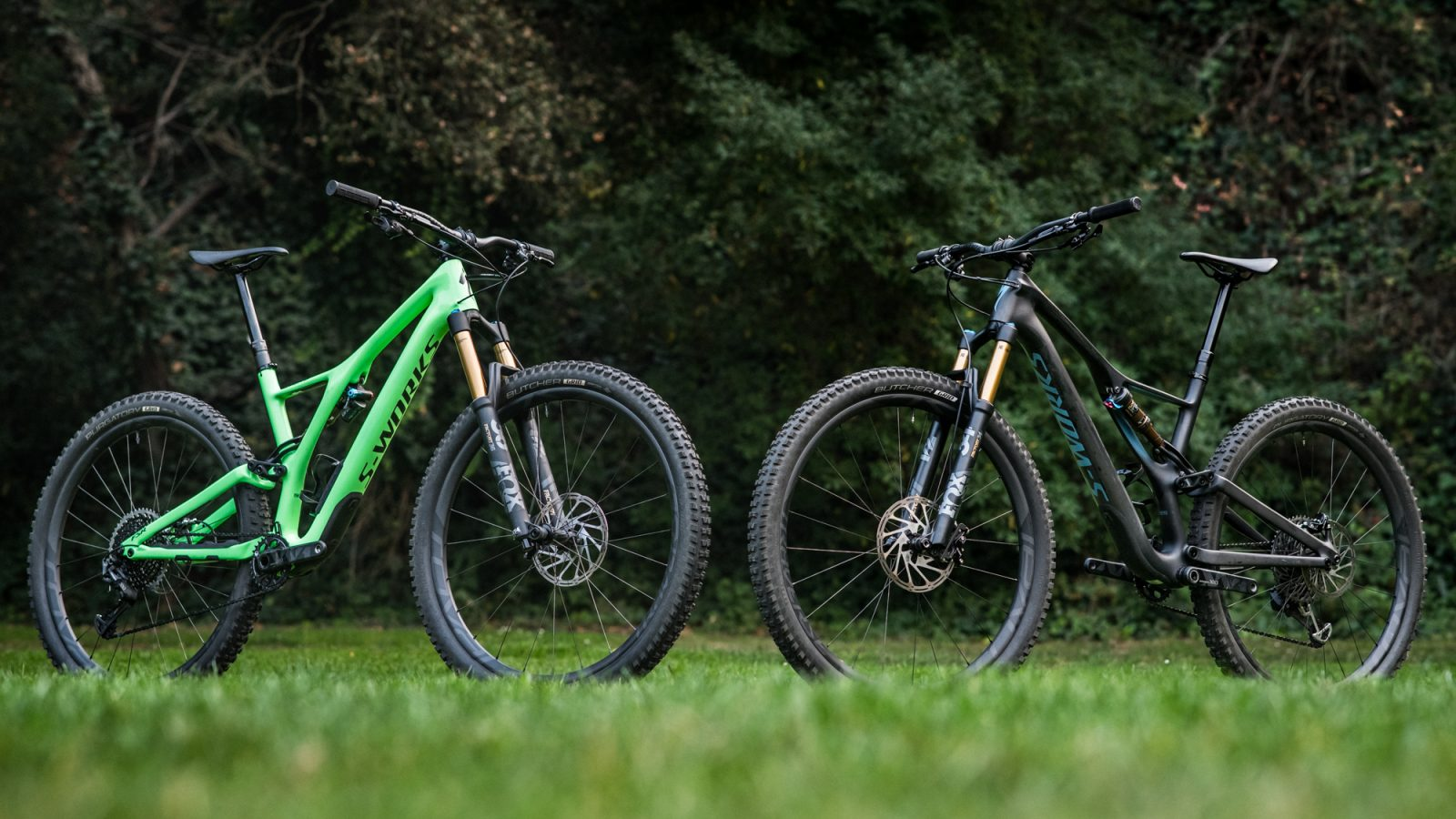 MTB-MAG COM - Mountain Bike Magazine | [Comparative Test