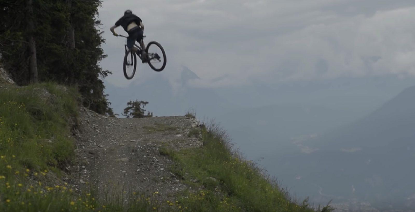 3b9c42f8b71 MTB-MAG.COM - Mountain Bike Magazine | [Video] David Trummer – Innsbruck