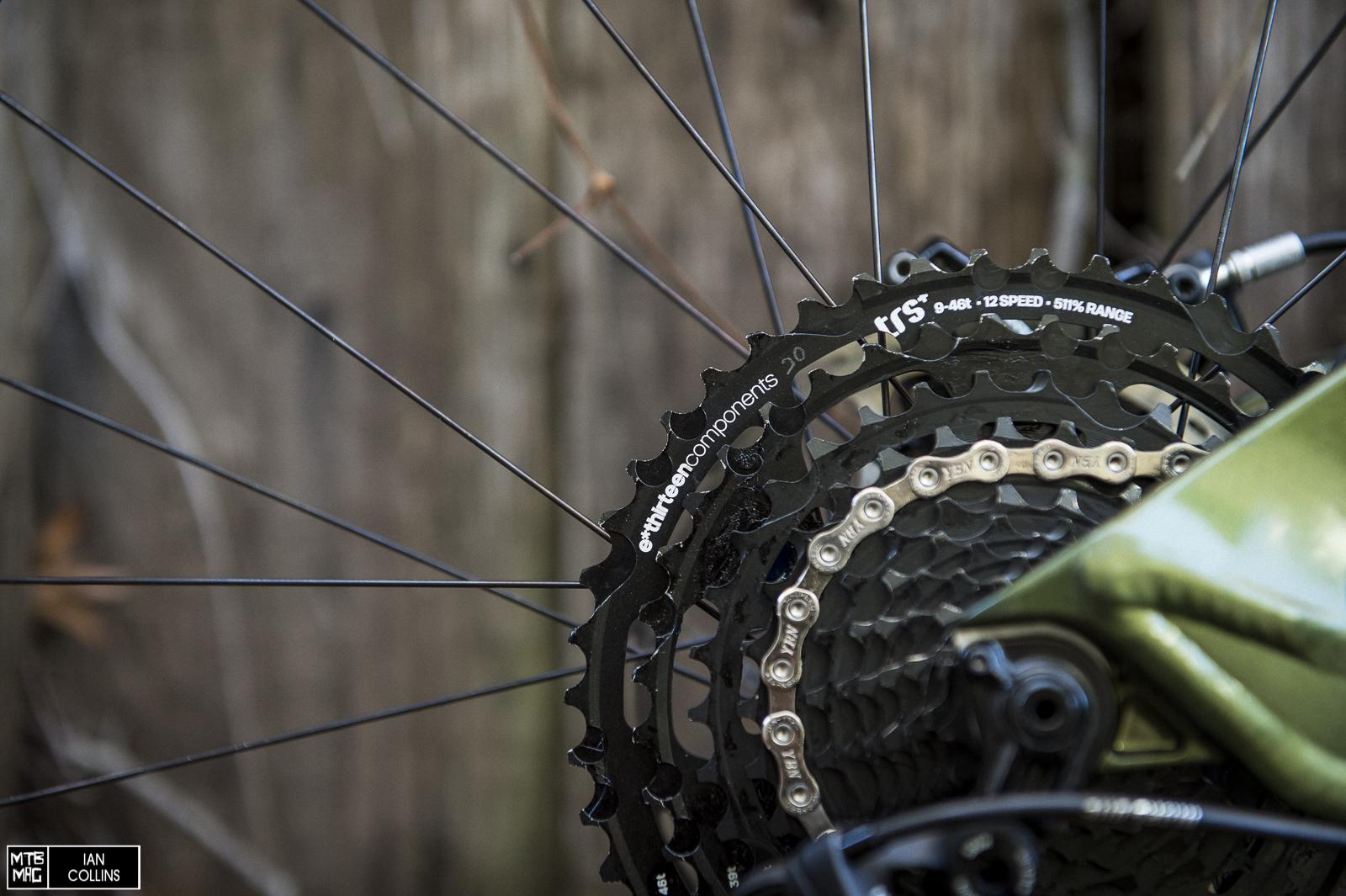 MTB-MAG COM - Mountain Bike Magazine | [Tested] e*thirteen