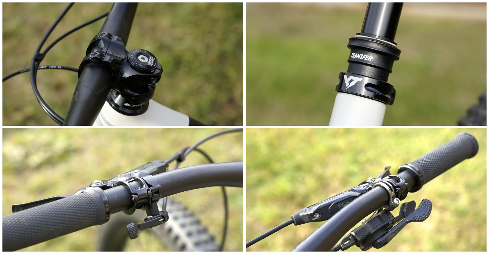 MTB-MAG COM - Mountain Bike Magazine | [Tested] YT Capra 29
