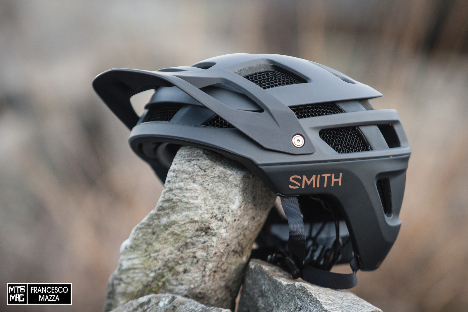 Test Smith Forefront 2 Helmet Mtb Mag Com