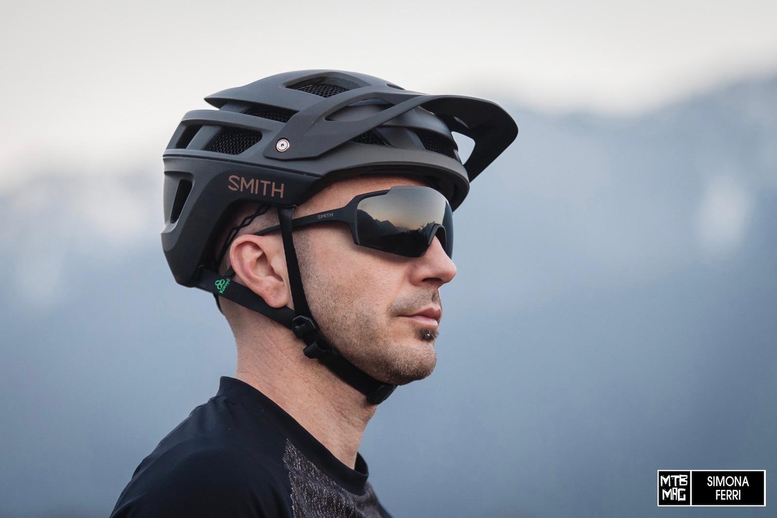 Mtb Mag Com Mountain Bike Magazine Test Smith Forefront 2 Helmet