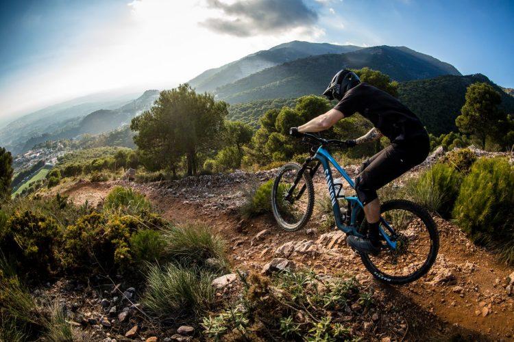 MTB-MAG COM - Mountain Bike Magazine | [First Ride] The New