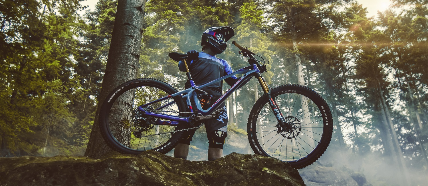 MTB-MAG COM - Mountain Bike Magazine | Mondraker's New Super