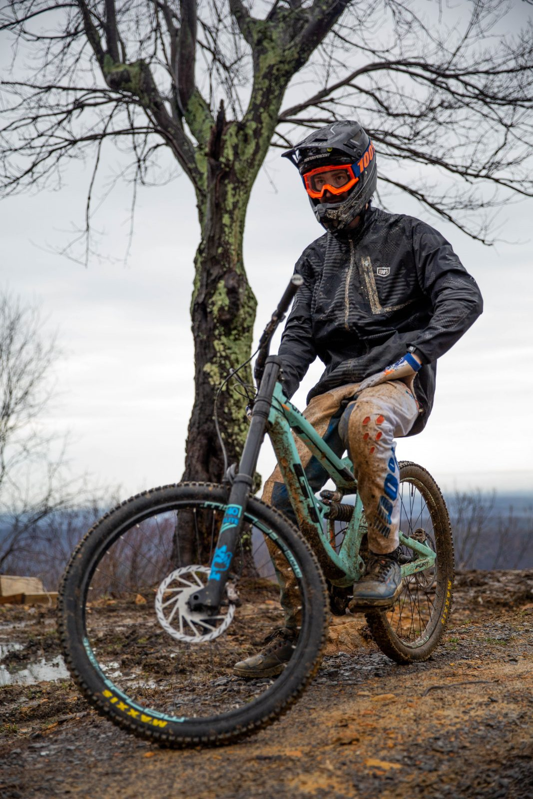 MTB-MAG COM - Mountain Bike Magazine | [Video] David Lieb