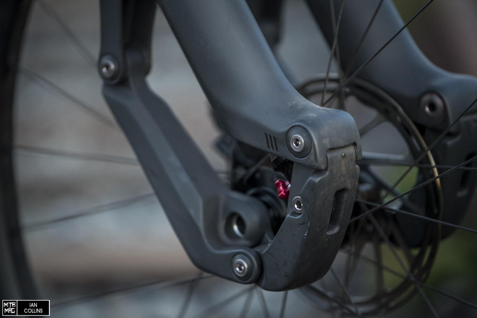 MTB-MAG COM - Mountain Bike Magazine | [Tested] Trust Performance
