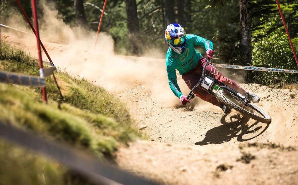 MTB-MAG COM - Mountain Bike Magazine | [Racing] Vallnord Qualifying