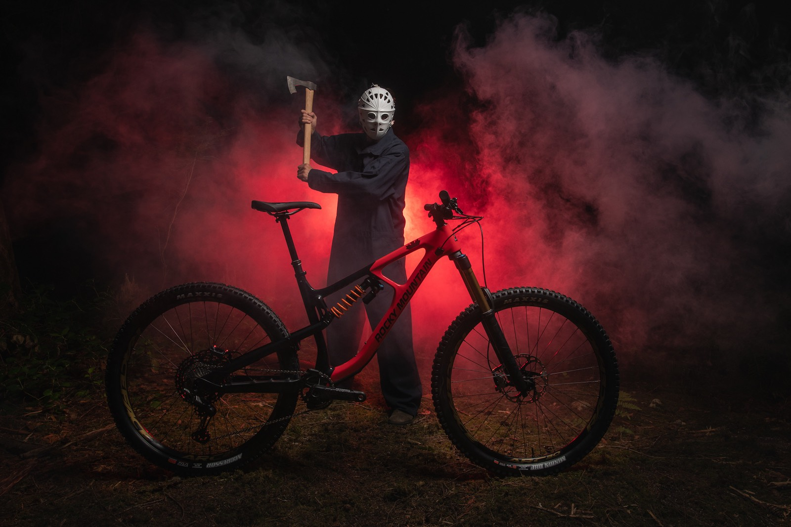 MTB-MAG COM - Mountain Bike Magazine | The All New Rocky