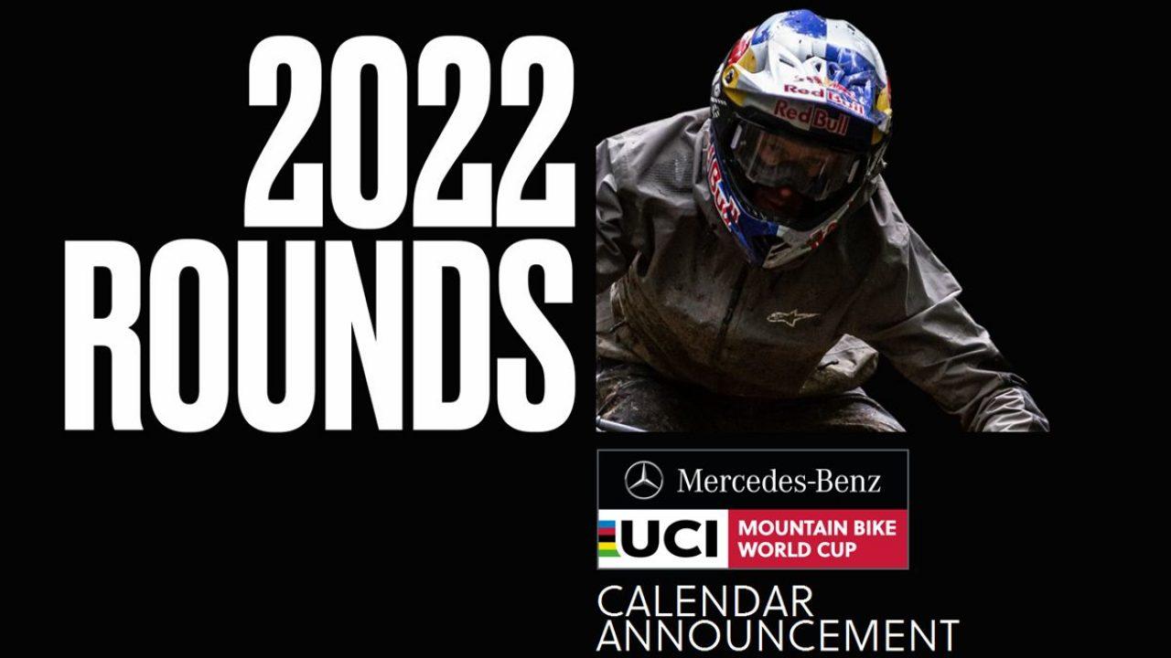 Uci 2022 2023 Calendar.Uci Publishes The 2022 World Cup Calendar Mtb Mag Com Mountain Bike Magazine