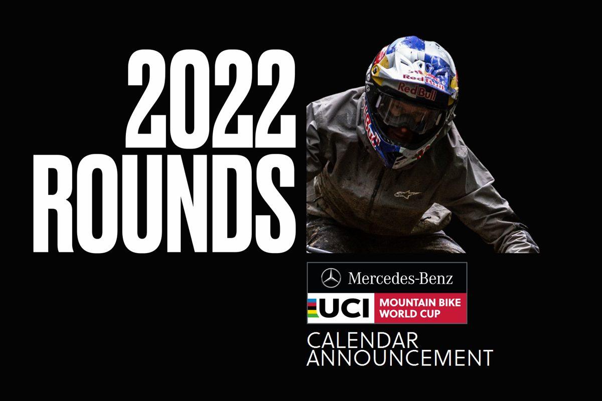 Uci 2022 Calendar.Mtb Mag Com Mountain Bike Magazine Uci Publishes The 2022 World Cup Calendar