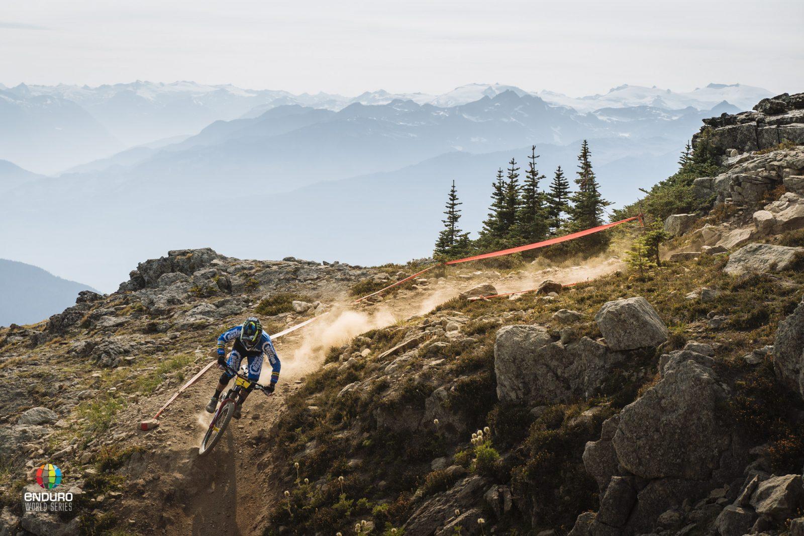 Trail Race Calendar 2022.Mtb Mag Com Mountain Bike Magazine Racing Ews Revises 2021 Calendar No Whistler