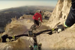 [Video] Aaron Chase & co ride thru Cave Dwellings in Turkey